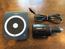 Jabra Bluetooth hands-free speakerphone for car in Vacaville, California