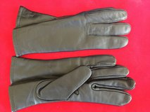 US MILITARY ISSUE UNISEX DRESS GLOVES BLACK SIZE 7 New in Beaufort, South Carolina