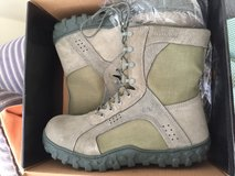 Rocky 103 S2V Vented Military Boots Size 14W NEW IN BOX in Beaufort, South Carolina