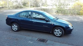 2000 CHRYSLER NEON AUTOMATIC TRANSMISSION in Baumholder, GE