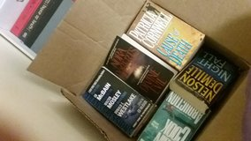Large box of Books for Bulk sale in Fort Carson, Colorado