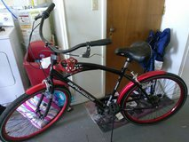 Bayside 26 inch bicycle in 29 Palms, California