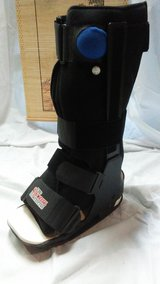 Womens Stabilizing Boot in Joliet, Illinois