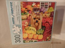 "Brand New 300 piece puzzle ""Welcome Fall"" in Joliet, Illinois"