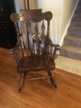 Rocking Chair in Shorewood, Illinois