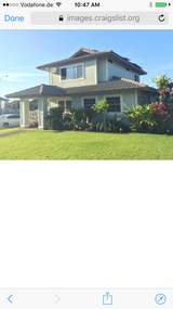 Gorgeous 3BR 2.5BA house in Kapolei, electricity included, pets allowed in Honolulu, Hawaii