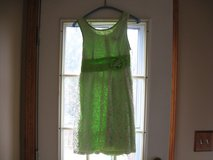 Girls Size 14 Beautiful Spring/Summer Dress in Bartlett, Illinois