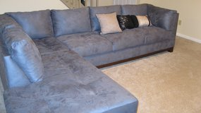 L-Shaped Sofa with Chaise in Hampton, Virginia