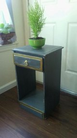 Night Stand in Vacaville, California