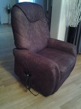 Electric Recliner in Ramstein, Germany