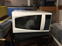 small microwave- never used in Chicago, Illinois