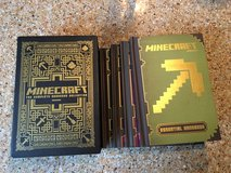 Minecraft - The Complete Handbook Collection in Lockport, Illinois