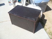 ==  Small Storage Chest  == in 29 Palms, California