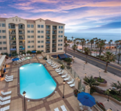 Wyndham Resorts Point:  Deeded in San Diego..use worldwide in Chicago, Illinois