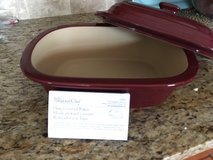 Pampered Chef Deep Covered Baker in Chicago, Illinois