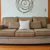 American Signature Couch & Loveseat in Chicago, Illinois