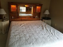 3 Piece Colonial Bedroom Set in Chicago, Illinois
