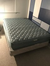 Full size mattress and box spring in Chicago, Illinois