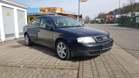 AUDI A6 4WD in Ramstein, Germany