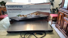 Warming Tray in Naperville, Illinois