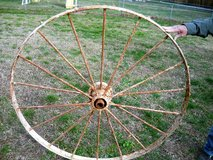 """Set of Two 50"""" Wagon Wheels in Pleasant View, Tennessee"""