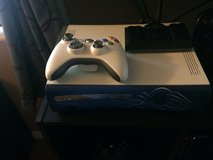 XBox 360 (2) + Controller + Games in Fort Carson, Colorado