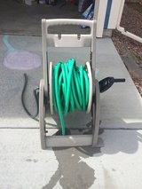 Hose Reel and 100ft Hose in Fort Carson, Colorado