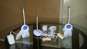 Baby monitors in Vacaville, California