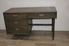 Mid Century Desk (retro-antique) in CyFair, Texas