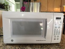 Small GE Microwave in Vacaville, California