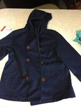 Boys P coat in Vacaville, California