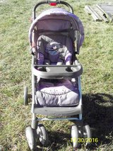 Stroller in Fort Leonard Wood, Missouri