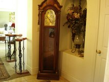 Beautiful Grandfather Clock in Vacaville, California