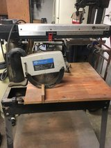Radial Arm Saw in Plainfield, Illinois