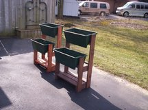 NEW GARDEN PLANT TABLE EACH in Tinley Park, Illinois