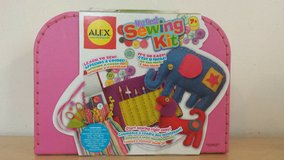 NEW - Alex My First Sewing Kit in Chicago, Illinois