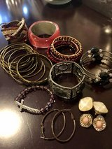 Jewelry lot in Fort Drum, New York