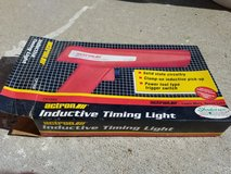 Timing Light in Vacaville, California