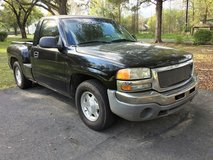 2004 Black SWB Chevy Truck 149,000 miles.   Truck has been lowered. in Fort Polk, Louisiana