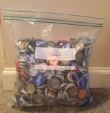 Bag of Bottlecaps in Chicago, Illinois