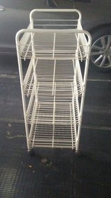 4 tier while rolling cart in Fort Knox, Kentucky