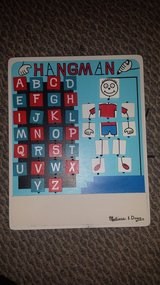 Melissa and Doug Flip to Win Travel Hangman Game in Chicago, Illinois