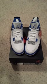 Men's Nike Air Jordan 4 Retro - NEW in Camp Lejeune, North Carolina