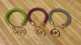 MK BRACELETS $10 EACH in Fort Benning, Georgia