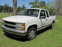 1997 chev 1500 ext. cab in Fort Polk, Louisiana
