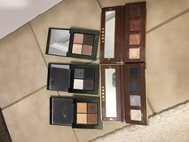 LORAC eyeshadow bundle in Oceanside, California