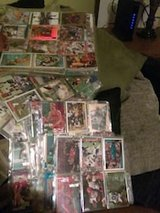 200 + Football n Basketball cards in Dothan, Alabama