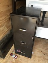 3 Drawer filling Cabinet in Fort Polk, Louisiana