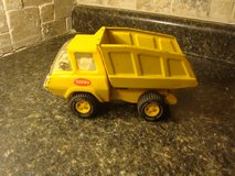 VINTAGE STEEL TONKA DUMP TRUCK medium sized in Lockport, Illinois