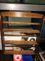 Spice Rack in Camp Lejeune, North Carolina